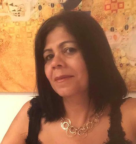 Palestrante Vanete Santana-Dezmann | 100 anos de Narizinho