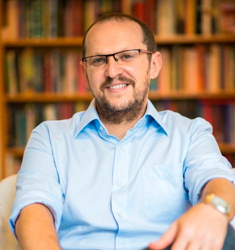 Palestrante Ilan Brenman | 100 anos de Narizinho