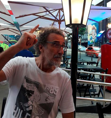 Palestrante Wagner Cavalleiro | 100 anos de Narizinho