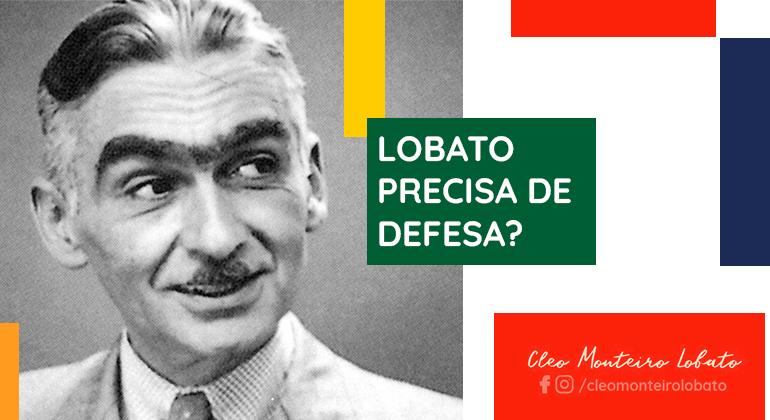 LOBATO PRECISA DE DEFESA?