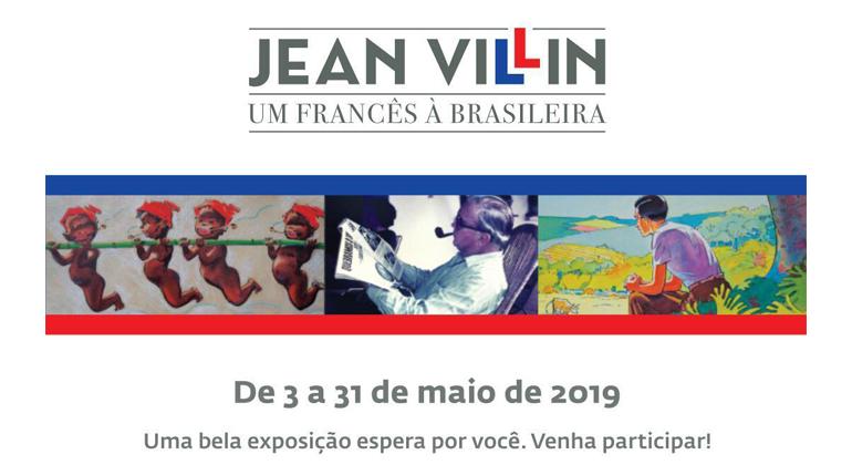 EXPOSIÇÃO SOBRE ARTISTA PLASTICO AMANTE DE FOLCLORE GANHA VIDA EM MAIO