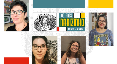 """""""100 Anos de Narizinho"""" tem origem na conexão e na união das curadoras"""