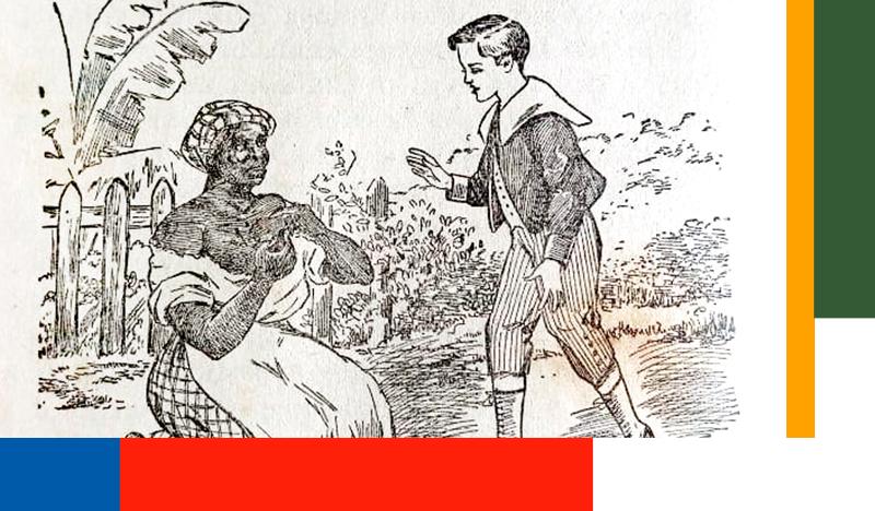 Monteiro Lobato e o racismo em livros infantis de sua época